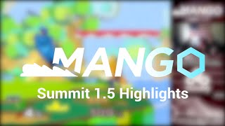 Official Summit 1.5 Melee Highlights