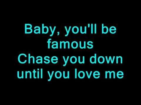 Lady Gaga – Paparazzi (Lyrics) (Version 2)