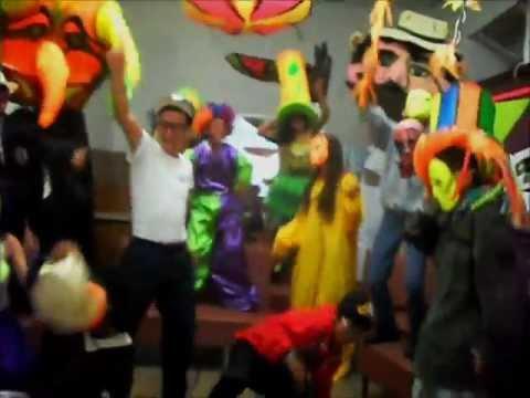 jerico antioquia colombia - Esta pequeñita parte del grupo de teatro TEJER, teatro experimental de jericó. se une a la fiebre de harlem shake. Harlem Shake es un fenómeno de Internet ba...