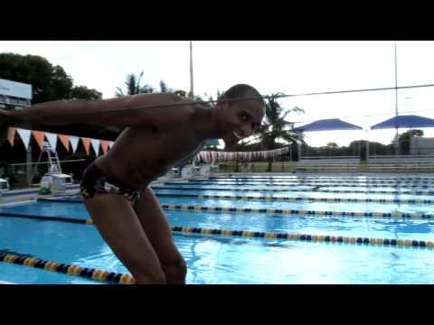 Swim Faster Secret Tip – Dryland Exercise