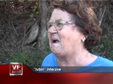 """""""Iubiri"""" interzise"""