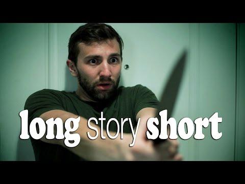 Long Story Short – I Heard Voices