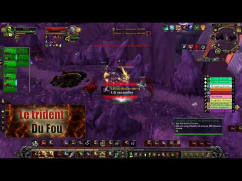 RBG PoV Hunt MM S3 Legion