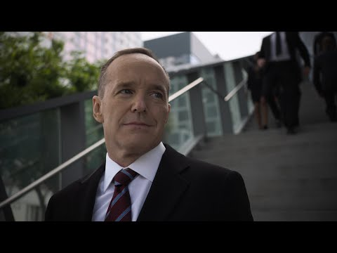 The End - Marvel's Agents of S.H.I.E.L.D.