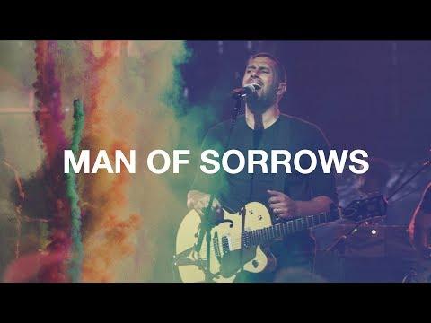 Man Of Sorrows - Hillsong Worship