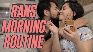 Video Our Lovely Morning Routine #RANSVLOG MP3, 3GP, MP4, WEBM, AVI, FLV Januari 2019