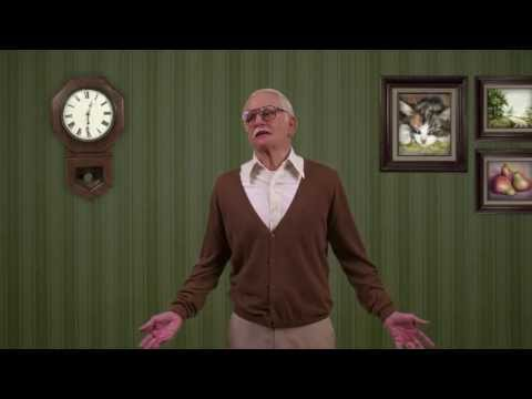 Jackass Presents: Bad Grandpa (National Grandparent's Day PSA #1)