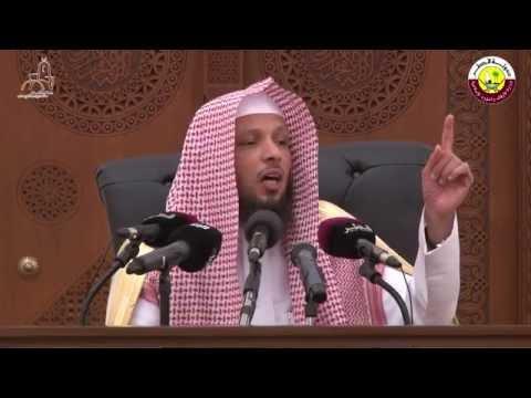 مكائد الشيطان - لفضيلة الشيخ .د / سعد بن عتيق العتيق