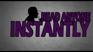 Video HOW TO READ ANYONE INSTANTLY | PSYCHOLOGICAL TRICKS MP3, 3GP, MP4, WEBM, AVI, FLV Maret 2019