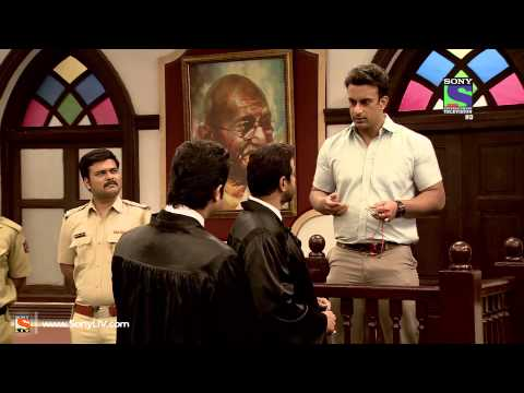 Adaalat - Ek Khoon Char Aaropi - Episode 357 - 14th September 2014