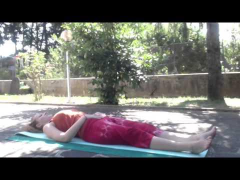 Pillole di Pilates - La Respirazione