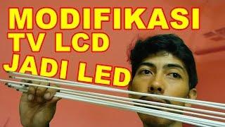 Download Video #VLOG6 Modifikasi TV LCD Jadi TV LED - Duwi Arsana MP3 3GP MP4