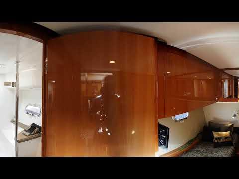 Riviera 5800 Sport Yachtvideo