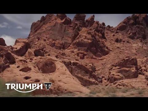 Vídeos de 'Triumph Rides America: ¡así lo vivió el ganador español!'