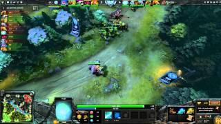 [#020] nTh vs GU - Pool C The Defense 3 - DOTA 2 FR