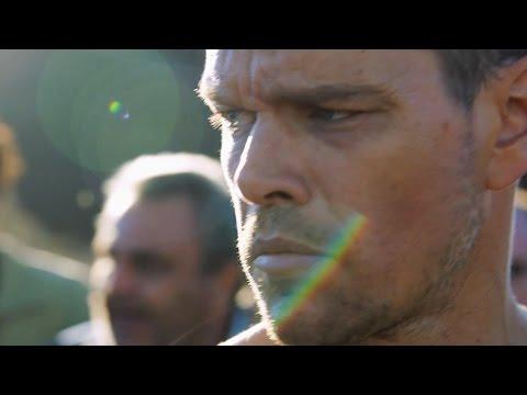 Jason Bourne | official Super Bowl trailer