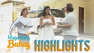 Video Magandang Buhay: Anne Curtis' childhood MP3, 3GP, MP4, WEBM, AVI, FLV Oktober 2018