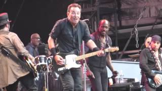Monchengladbach Germany  City new picture : Bruce Springsteen -