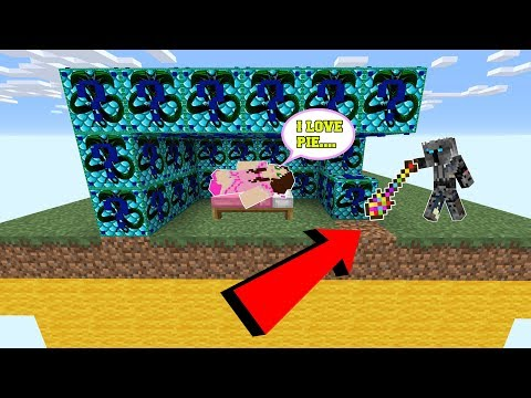 Minecraft: CRAZY SNAKE LUCKY BLOCK BEDWARS! - Modded Mini-Game