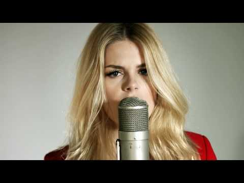 Don't Leave Me Alone -David Guetta Ft Anne-Marie (Cover By: Davina Michelle)