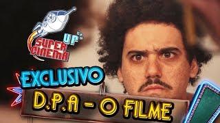 """D.P.A. – O Filme"""" tem estreia nacional marcada para o dia 20 de julho, mas desde esta quinta-feira se encontra disponível em..."""