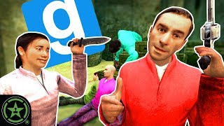 The GREATEST Detective We Have Ever Seen in Gmod: Murder by Let's Play