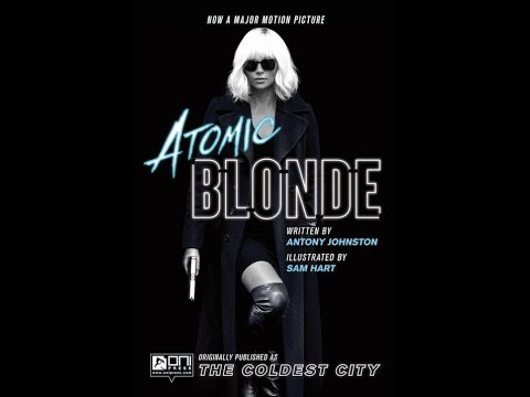 فيلم Atomic Blonde 2017 BluRay مترجم