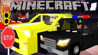 Why Cars Don't Exist in Minecraft