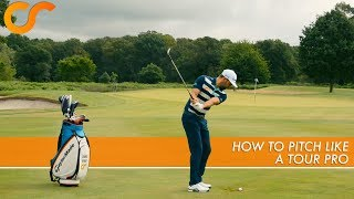 Video HOW TO PITCH YOUR BALL LIKE A TOUR PRO MP3, 3GP, MP4, WEBM, AVI, FLV Oktober 2018