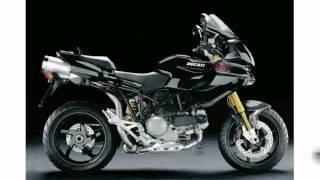 6. 2005 Ducati Multistrada 1000 DS Details