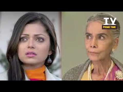 Video Dadi and Naina Join Hands Against Evil Reyhan | Pardes Mein Hai Mera Dil | TV Prime Time download in MP3, 3GP, MP4, WEBM, AVI, FLV January 2017