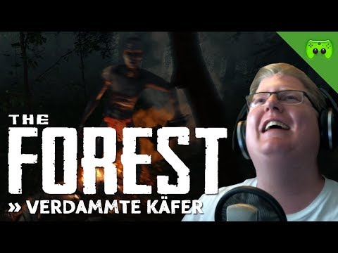 THE FOREST # 3 - Verdammte Käfer «» Let's Play The Forest | HD