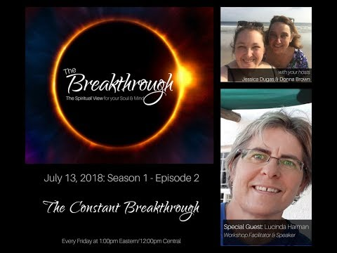 The Breakthrough: Season 1 - Episode 2