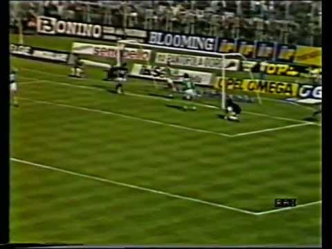 serie a 1986-87: sampdoria - avellino 2-2!
