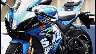 2. Suzuki GSX-R1000R 2019 all new color First look