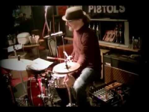 She's Alright (Samm Bennett live, 12/23/2012)