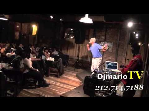 DjmarioTV presents Cookie tha Comedian Wright