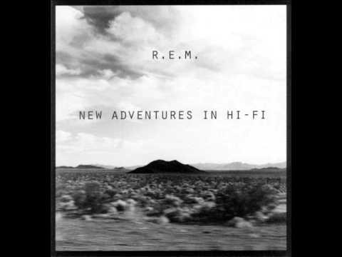 Tekst piosenki R.E.M. - The Wake-Up Bomb po polsku