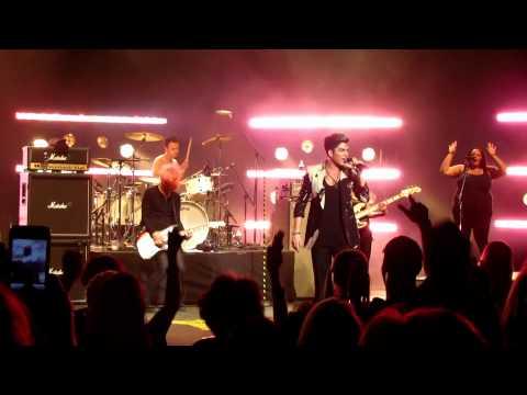 Video Adam Lambert - Never Close Our Eyes - 2012/07/19 Costa Mesa download in MP3, 3GP, MP4, WEBM, AVI, FLV January 2017