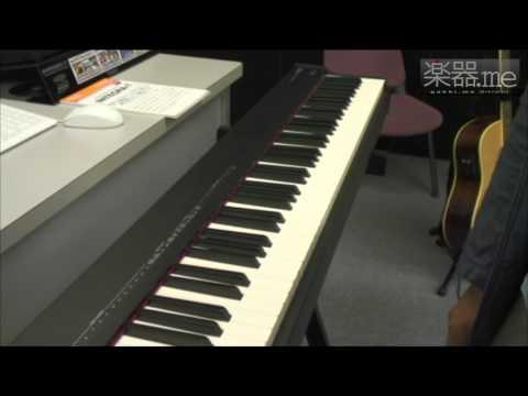 【速報・ローランド内覧会】A-88 (видео)