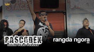 Pascodex - Rangda Ngora Video Lirik