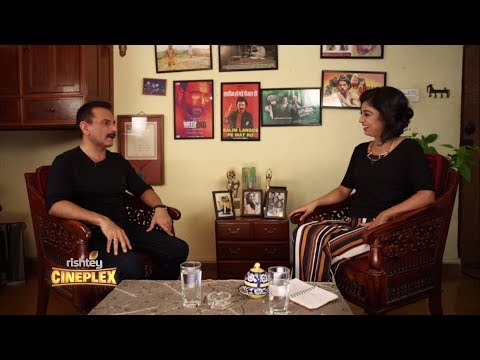 Video Pavan Malhotra - Star of Indian TV in 1980's chats with Atika Ahmad Farooqui. download in MP3, 3GP, MP4, WEBM, AVI, FLV January 2017
