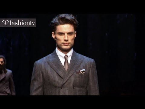 fashiontv - FashionTV F Men: Best of January 2013, Part 1 http://www.FashionTV.com/videos FASHIONTV F MEN TRACK LIST: 1. Dolce & Gabbana Show | Milan Men F/W 13-14 2. Co...