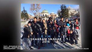 Download Lagu Shahram Sardar - Eja (New 2016) Hunar Delon Mp3