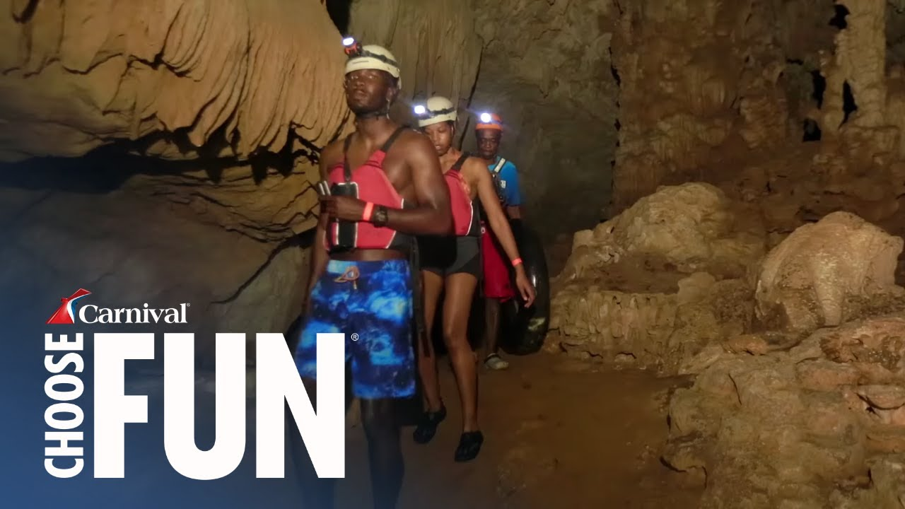 Exclusive Crystal Cave Tubing & Zipline With Lunch