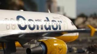 Video Airbus A320 Condor Berlin MP3, 3GP, MP4, WEBM, AVI, FLV Juni 2018