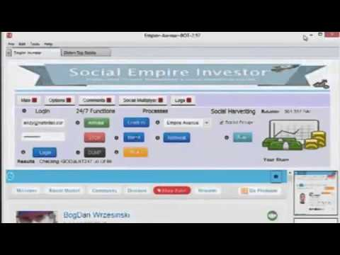 Social Investor Review – Sekret Powerful All in One Social Networking Software