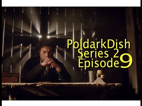 POLDARK Series 2 Episode 9 RECAP | PoldarkDish | Eye opening episode!