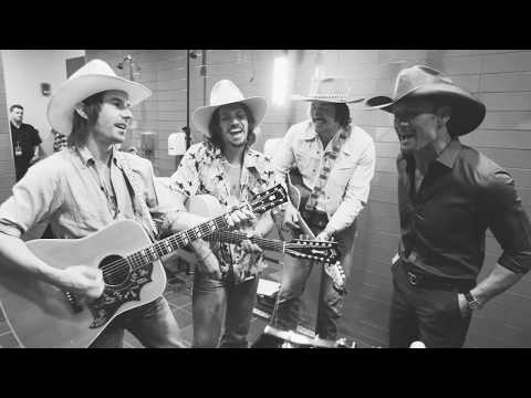 Dixieland Delight Alabama Cover [Feat. Midland]