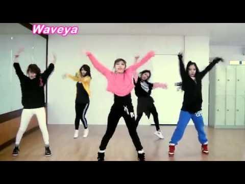 신동의 심심타파 - T-ara N4 Areum  Freestyle Rap - 티아라엔.mp(22) (видео)